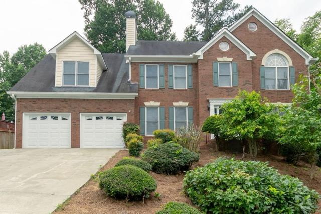 5201 Camden Lake Parkway, Acworth, GA 30101 (MLS #6557673) :: North Atlanta Home Team