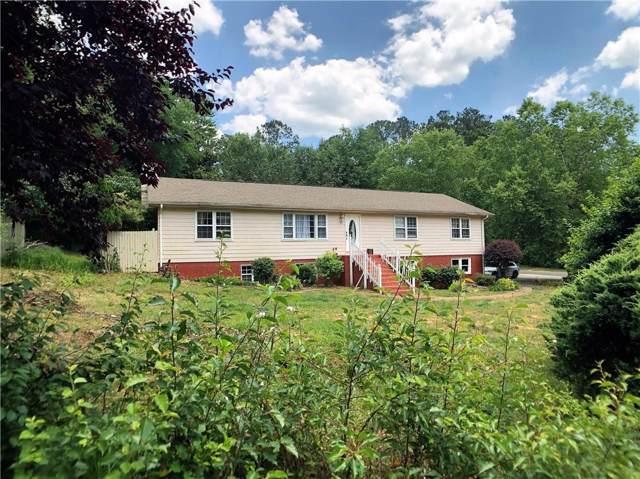 2433 Swanson Court NE, Marietta, GA 30066 (MLS #6557683) :: North Atlanta Home Team
