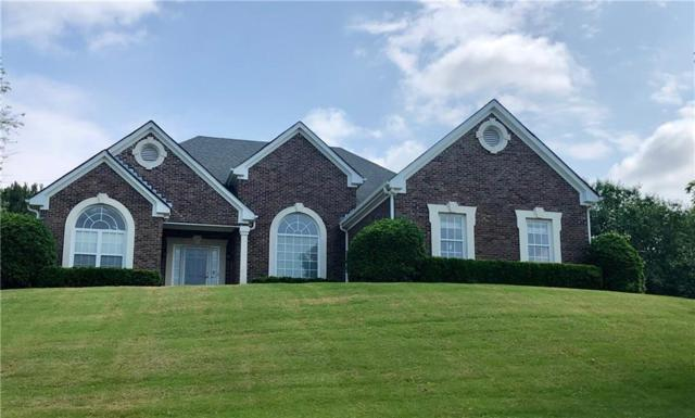 2466 Sky Valley Drive, Dacula, GA 30019 (MLS #6557701) :: RE/MAX Paramount Properties