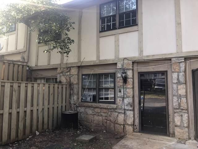 1150 Rankin Street O23, Stone Mountain, GA 30083 (MLS #6557744) :: North Atlanta Home Team