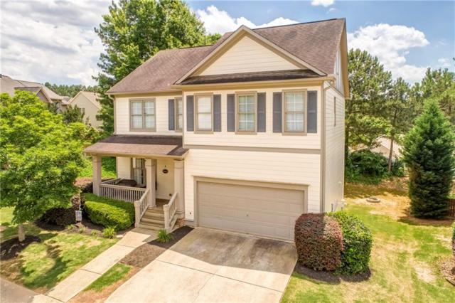 115 Market Lane, Canton, GA 30114 (MLS #6557834) :: Rock River Realty