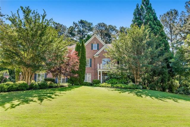685 Scarlet Oak Trail, Alpharetta, GA 30004 (MLS #6557902) :: Iconic Living Real Estate Professionals