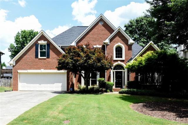 915 Windwalk Court, Roswell, GA 30076 (MLS #6557942) :: RE/MAX Paramount Properties