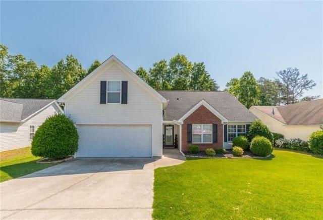 160 Burts Crossing Drive, Dawsonville, GA 30534 (MLS #6558027) :: North Atlanta Home Team