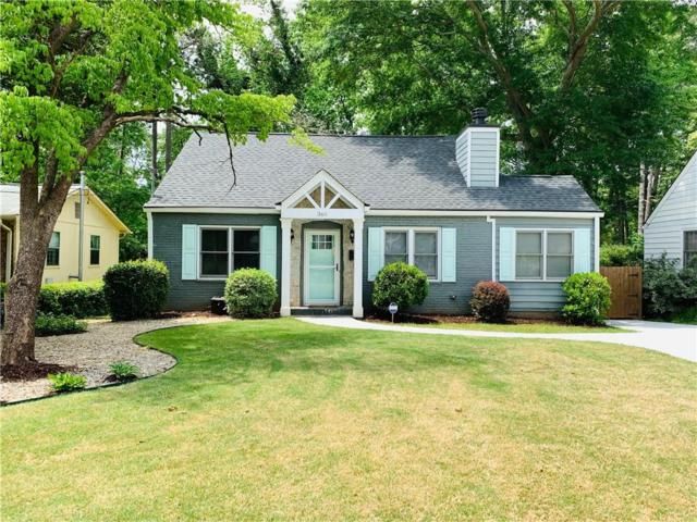 365 S Howard Street SE, Atlanta, GA 30317 (MLS #6558054) :: RE/MAX Paramount Properties