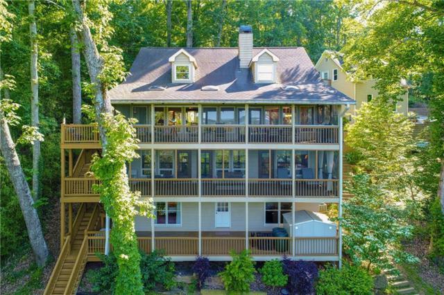 5490 Truman Mountain Road, Gainesville, GA 30506 (MLS #6558103) :: North Atlanta Home Team