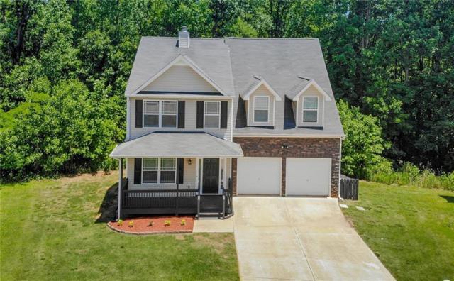 657 Amberwood Drive, Villa Rica, GA 30180 (MLS #6558126) :: Iconic Living Real Estate Professionals