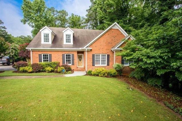 3161 Garden Lane, Marietta, GA 30062 (MLS #6558281) :: North Atlanta Home Team