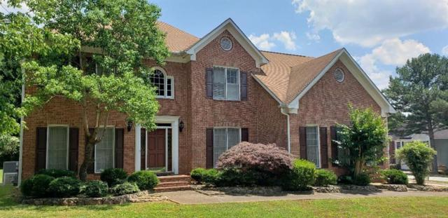 3746 Brookside Parkway, Decatur, GA 30034 (MLS #6558402) :: Rock River Realty