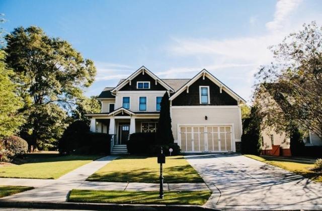 3125 Brick Lane, Decatur, GA 30033 (MLS #6558461) :: Rock River Realty