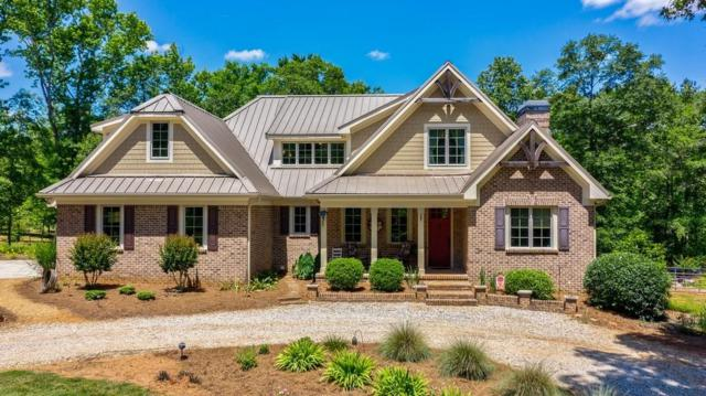 1721 Elder Mill Road, Watkinsville, GA 30677 (MLS #6558562) :: North Atlanta Home Team