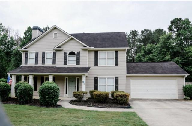 90 Parkside Drive, Dallas, GA 30157 (MLS #6558601) :: North Atlanta Home Team