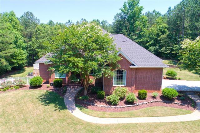 205 Bush Creek Way, Bremen, GA 30110 (MLS #6558657) :: North Atlanta Home Team
