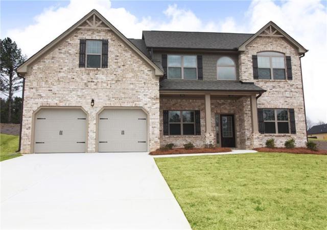 2534 Bay Crest Lane, Loganville, GA 30052 (MLS #6558801) :: North Atlanta Home Team