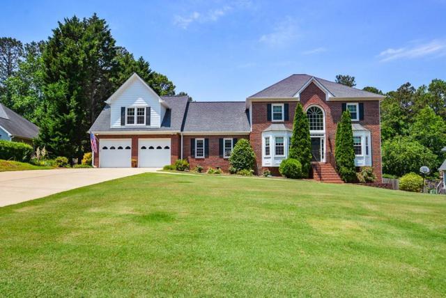 6045 Wyndham Woods Drive, Powder Springs, GA 30127 (MLS #6558804) :: Kennesaw Life Real Estate