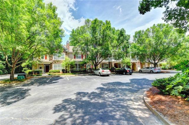 903 Sandringham Drive, Alpharetta, GA 30004 (MLS #6558856) :: RE/MAX Prestige