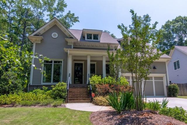 1294 Thomas Road, Decatur, GA 30030 (MLS #6558879) :: Rock River Realty