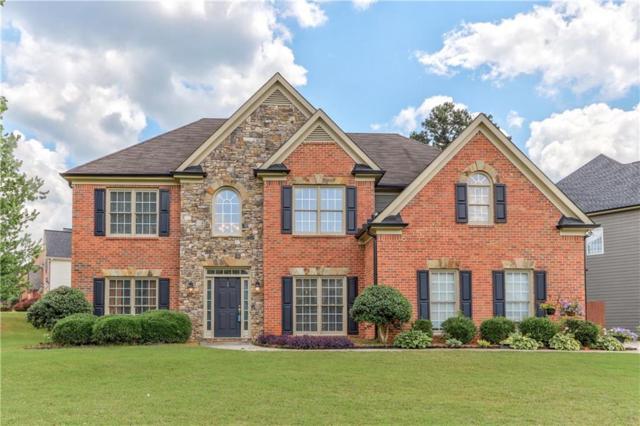 1664 Mapmaker Drive, Dacula, GA 30019 (MLS #6559094) :: North Atlanta Home Team