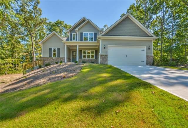 4968 Fountain Springs Drive, Gainesville, GA 30506 (MLS #6559439) :: North Atlanta Home Team