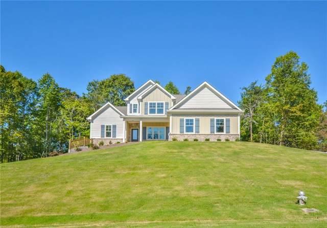 4925 Fountain Springs Drive, Gainesville, GA 30506 (MLS #6559440) :: North Atlanta Home Team