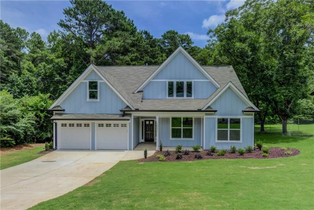 1852 Mclain Lane, Decatur, GA 30035 (MLS #6559638) :: North Atlanta Home Team