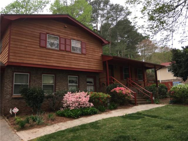 731 Country Club Drive, Monroe, GA 30655 (MLS #6559662) :: Iconic Living Real Estate Professionals