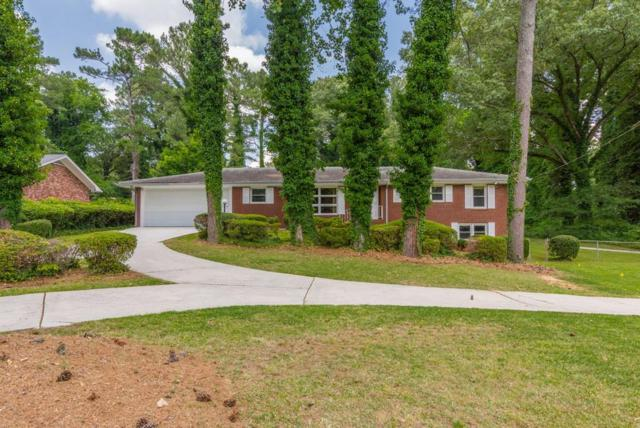 3345 Benjamin E. Mays Drive SW, Atlanta, GA 30311 (MLS #6559742) :: North Atlanta Home Team