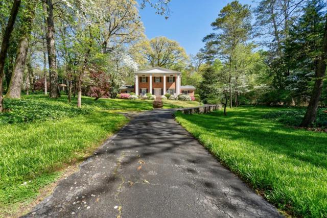 41 Blackland Road, Atlanta, GA 30342 (MLS #6559790) :: Rock River Realty