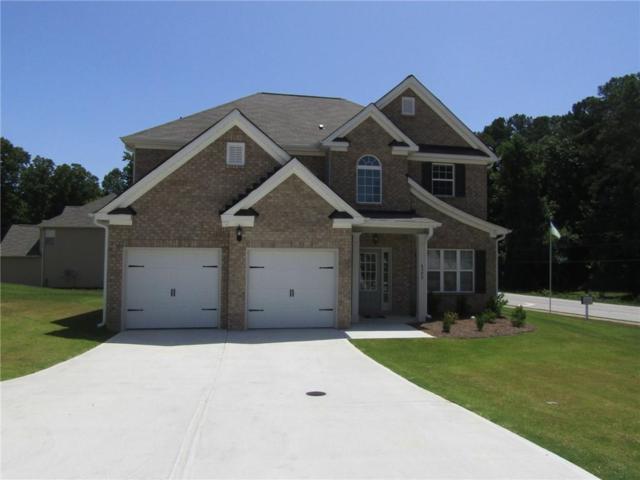 6599 Fuller Drive, Riverdale, GA 30296 (MLS #6559985) :: North Atlanta Home Team