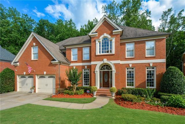 4006 Defender Drive NE, Roswell, GA 30075 (MLS #6560257) :: North Atlanta Home Team