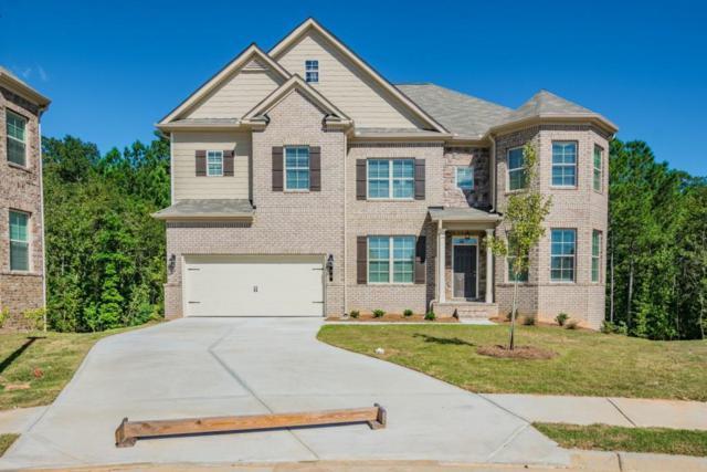 5560 Mirror Lake Drive, Cumming, GA 30028 (MLS #6560311) :: North Atlanta Home Team