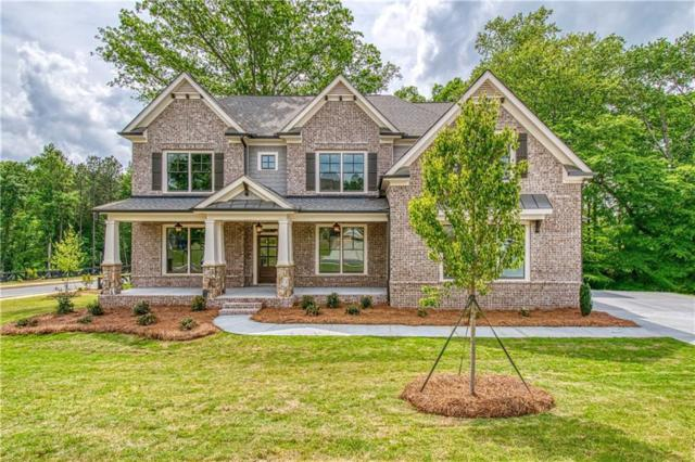 1935 Trinity Chase Drive, Dacula, GA 30019 (MLS #6560417) :: North Atlanta Home Team