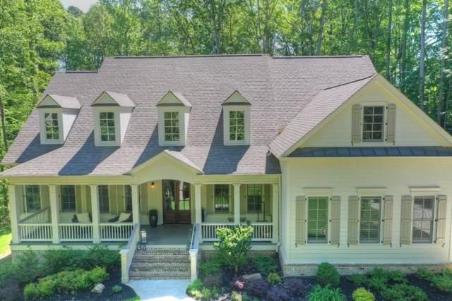 200 Rosewood Circle, Woodstock, GA 30188 (MLS #6560443) :: North Atlanta Home Team