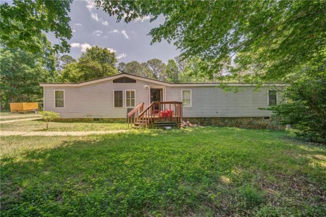 187 Refuge Valley Road, Jasper, GA 30143 (MLS #6560541) :: North Atlanta Home Team