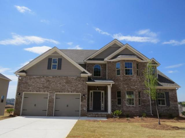 3825 Brookhollow Drive, Douglasville, GA 30135 (MLS #6560604) :: North Atlanta Home Team