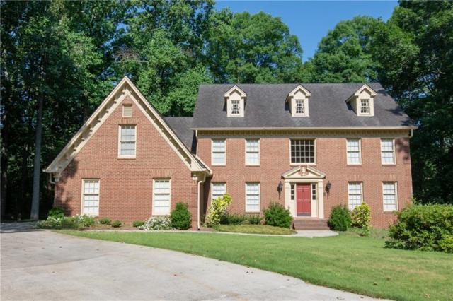 1542 Shadowstone, Stone Mountain, GA 30087 (MLS #6560620) :: North Atlanta Home Team