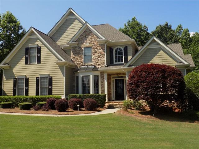 4015 Princeton Trace, Cumming, GA 30041 (MLS #6560679) :: Iconic Living Real Estate Professionals