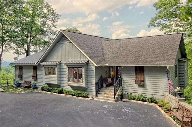 Sky Valley, GA 30537 :: Kennesaw Life Real Estate