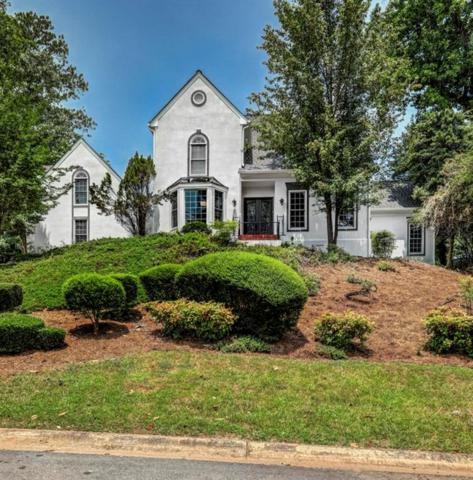 1265 Riversound Drive, Marietta, GA 30068 (MLS #6560986) :: North Atlanta Home Team