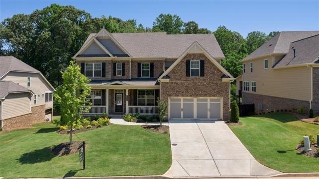 2435 Crimson Downs Drive, Cumming, GA 30040 (MLS #6561068) :: North Atlanta Home Team