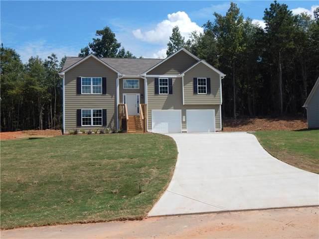 50 Heather Lane, Commerce, GA 30529 (MLS #6561114) :: North Atlanta Home Team
