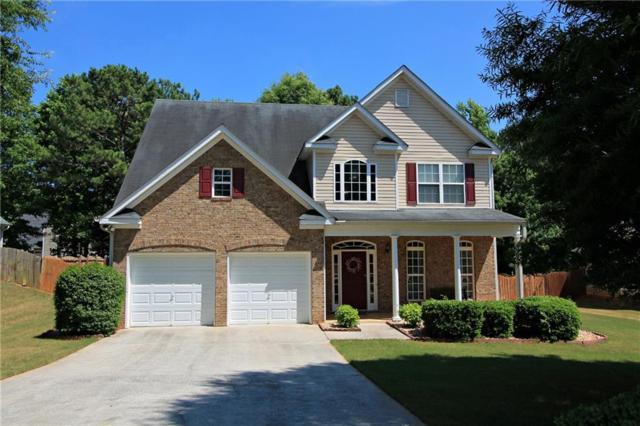 201 Revolutionary Drive, Hampton, GA 30228 (MLS #6561271) :: North Atlanta Home Team