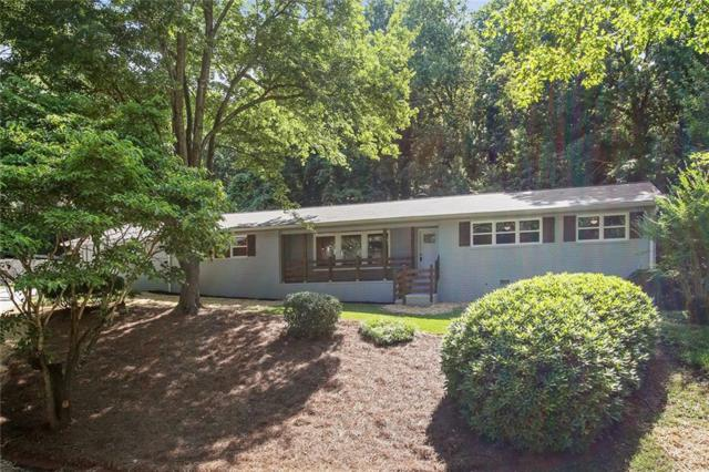 1114 Chestatee Road, Gainesville, GA 30501 (MLS #6561279) :: North Atlanta Home Team