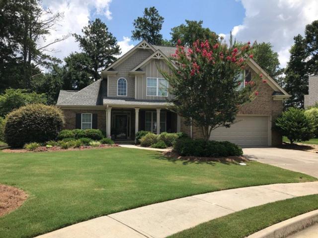 129 White Rose Court, Loganville, GA 30052 (MLS #6561289) :: Rock River Realty