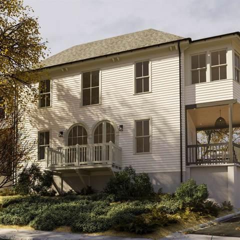 270 Southerland Terrace NE, Atlanta, GA 30307 (MLS #6561486) :: North Atlanta Home Team