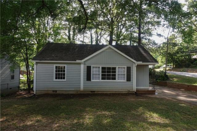 3103 Cloverhurst Drive, East Point, GA 30344 (MLS #6561519) :: North Atlanta Home Team