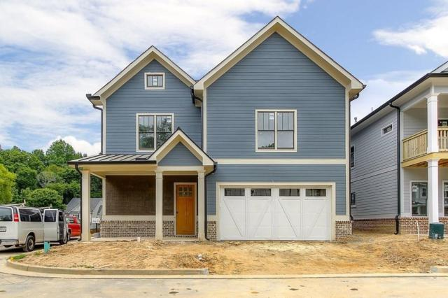 5978 Kenn Manor Way, Norcross, GA 30071 (MLS #6561527) :: North Atlanta Home Team