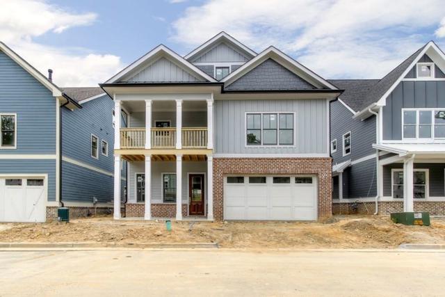 5988 Kenn Manor Way, Norcross, GA 30071 (MLS #6561531) :: Rock River Realty