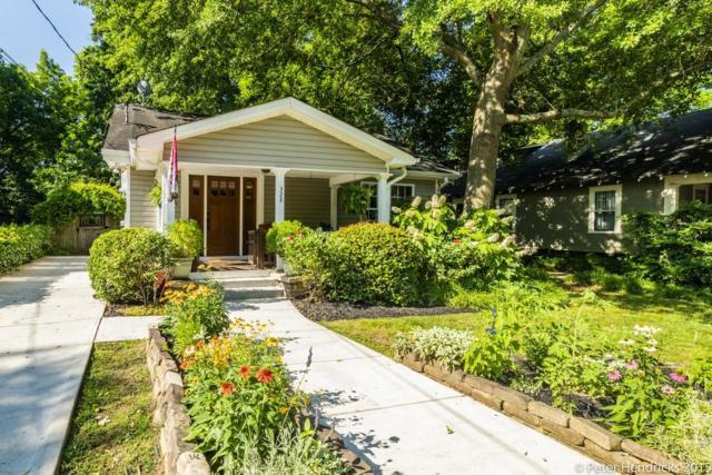 328 Spring Street, Decatur, GA 30030 (MLS #6561604) :: The Heyl Group at Keller Williams