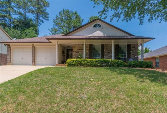 11020 Mortons Xing, Johns Creek, GA 30022 (MLS #6561627) :: North Atlanta Home Team